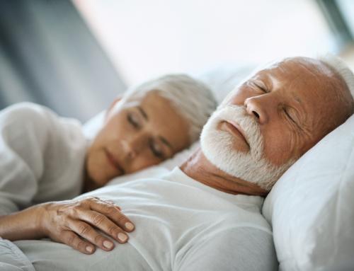 What is Sleep Apnoea?