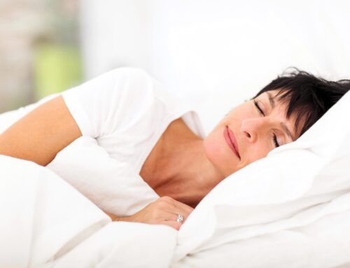 How is sleep deprivation linked to health conditions?